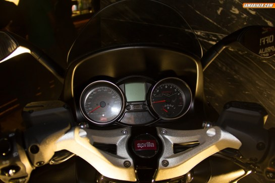 Aprilia Moto Guzzi Bangalore Launch - 6