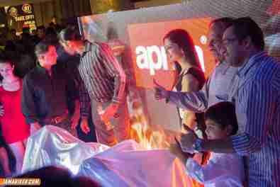 Aprilia Moto Guzzi Bangalore Launch - 9