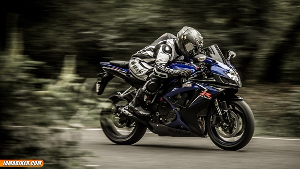 Suzuki GSX-R wallpapers - 10