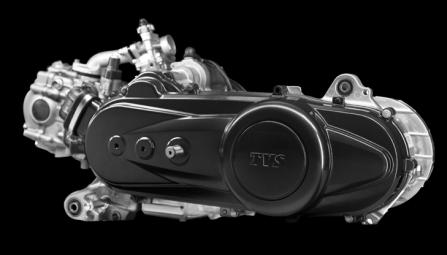 tvs jupiter engine