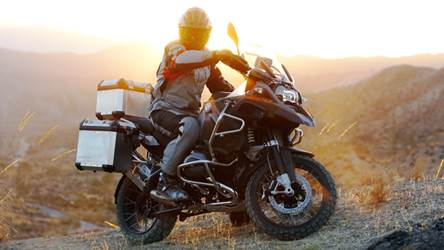 2014 BMW R 1200 GS Adventure launched