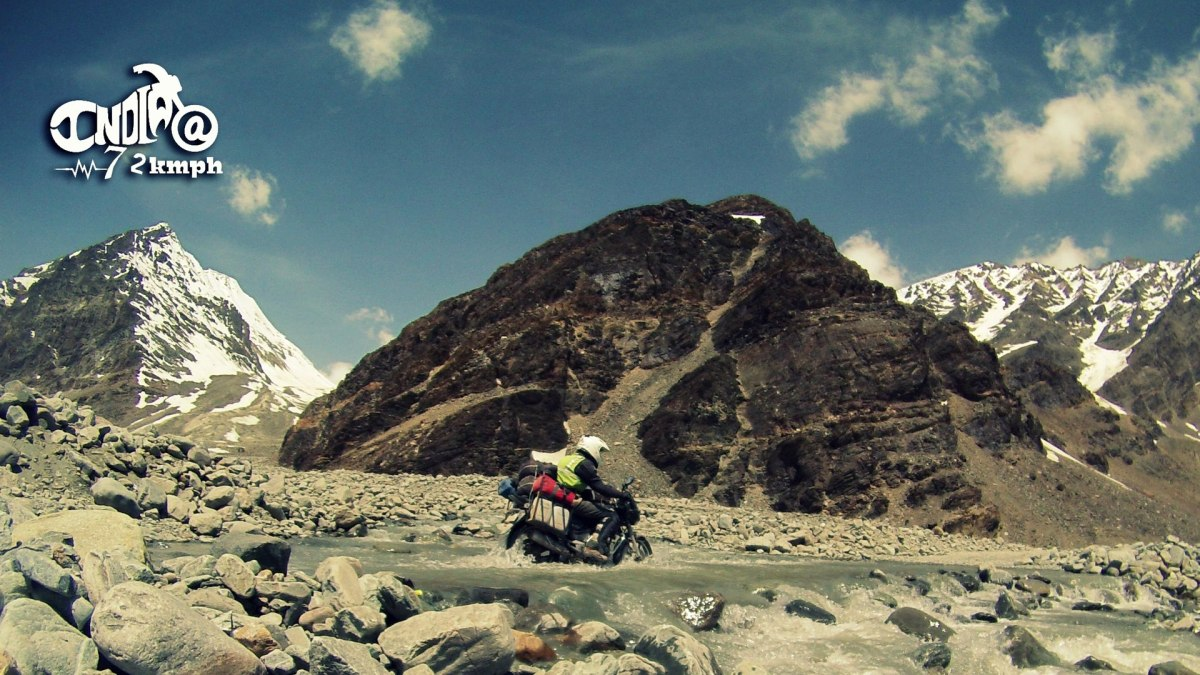 Pruthwik Janamatti India @ 72 kmph