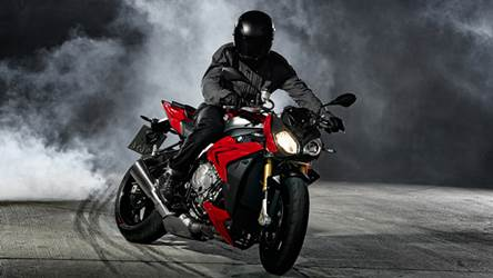 2014 BMW s1000r launched