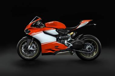 2014 Ducati 1199 Superleggera - 03