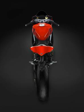 2014 Ducati 1199 Superleggera - 05