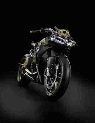 2014 Ducati 1199 Superleggera - 06