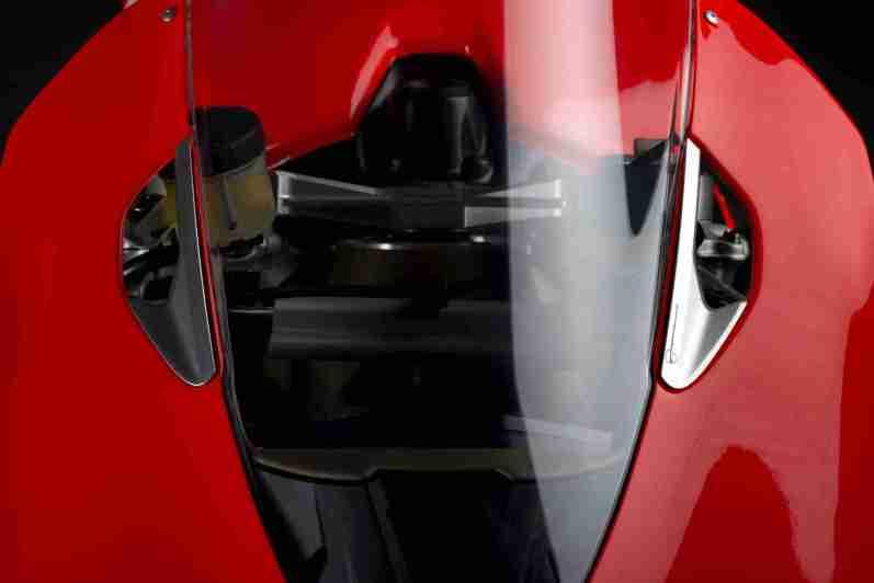 2014 Ducati 1199 Superleggera - 09