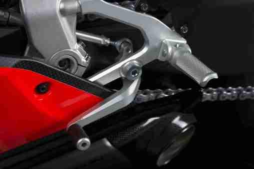 2014 Ducati 1199 Superleggera - 10