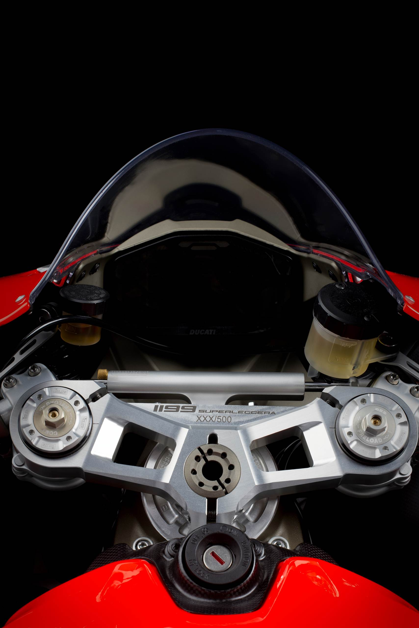 2014 Ducati 1199 Superleggera - 13