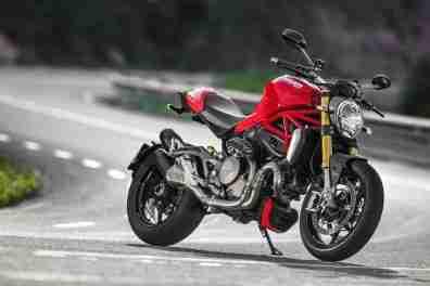 2014 Ducati Monster 1200 - 1200 S - 02