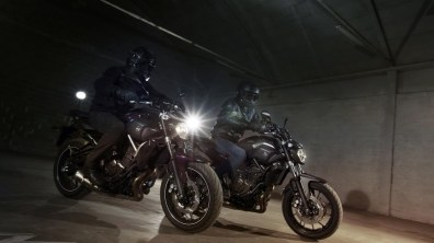 2014 Yamaha MT-07 - 06