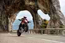 MV Agusta Rivale 800 wallpapers - 05