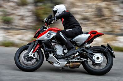 MV Agusta Rivale 800 wallpapers - 13