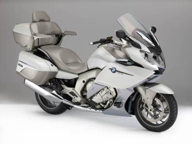 New 2014 BMW K 1600 GTL Exclusive - 02