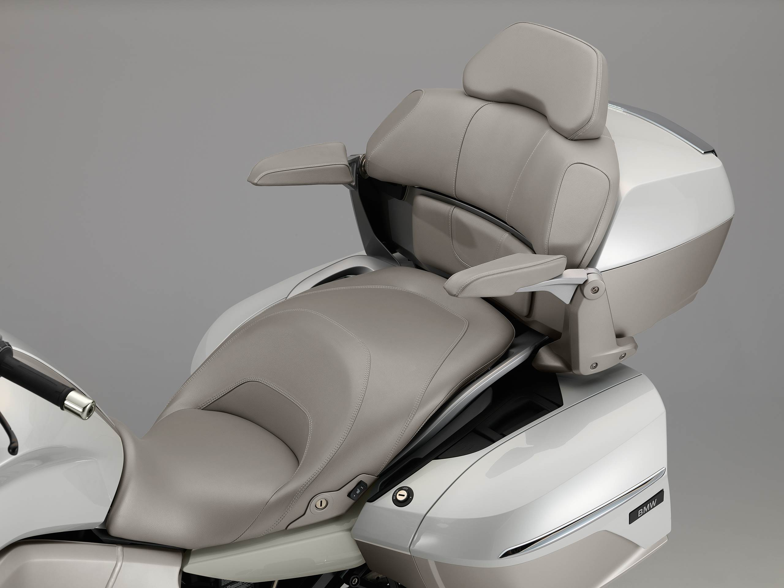 New 2014 BMW K 1600 GTL Exclusive - 09