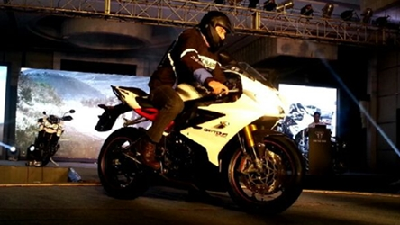 triumph motorcycles india launch featured