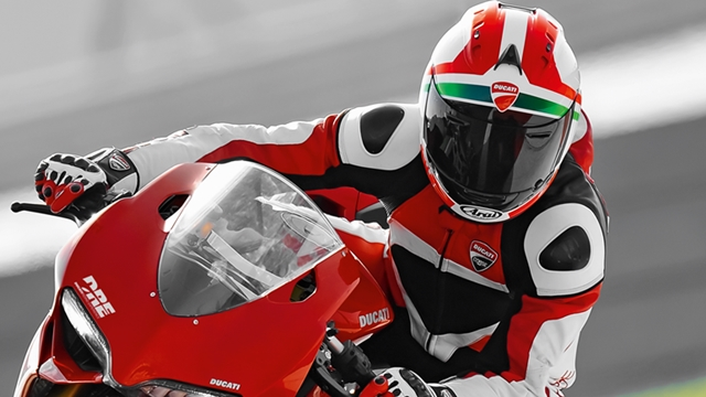 Ducati to enter India on its own