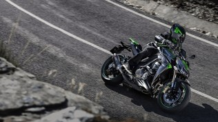 Kawasaki Z1000 wallpapers - 07