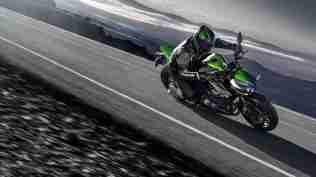 Kawasaki Z1000 wallpapers - 12