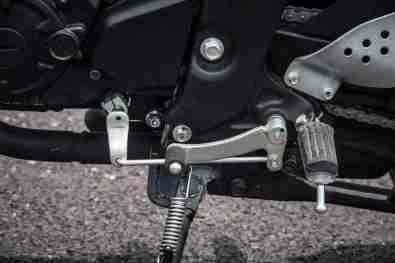 Yamaha Fazer India review - 24