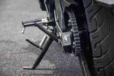 Yamaha Fazer India review - 35