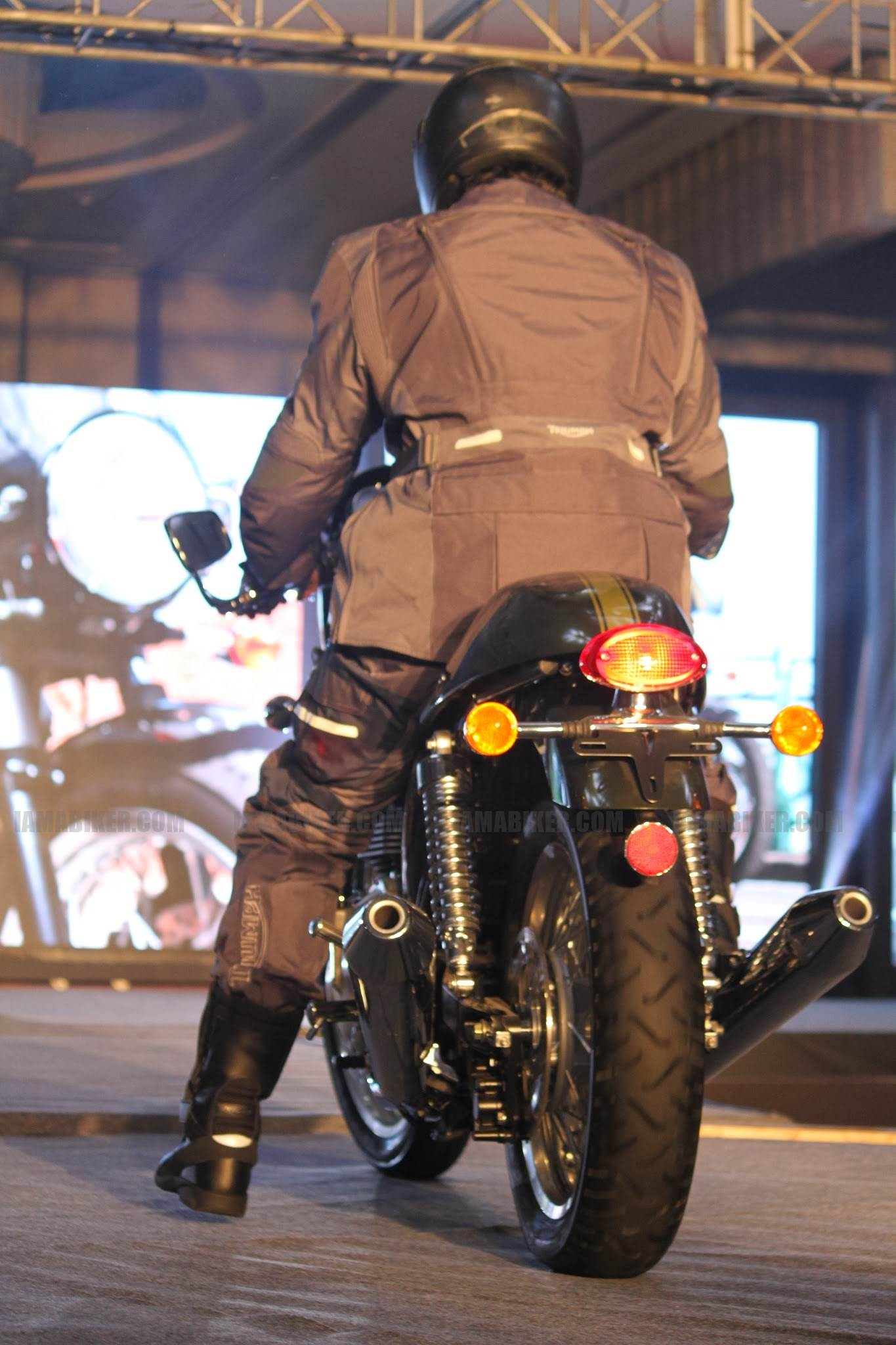 triumph motorcycles india launch - 07