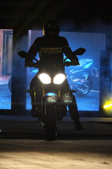 triumph motorcycles india launch - 10