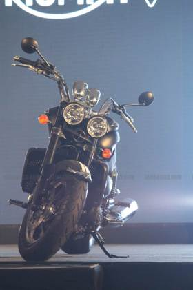 triumph motorcycles india launch - 16