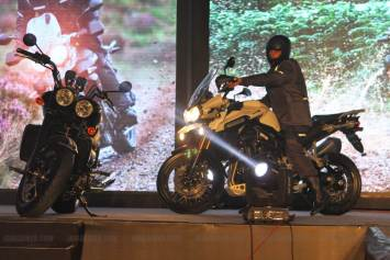 triumph motorcycles india launch - 18