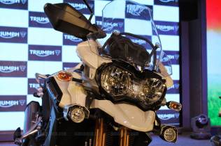 triumph motorcycles india launch - 29