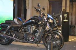 triumph motorcycles india launch - 34
