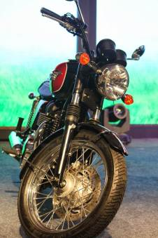 triumph motorcycles india launch - 36