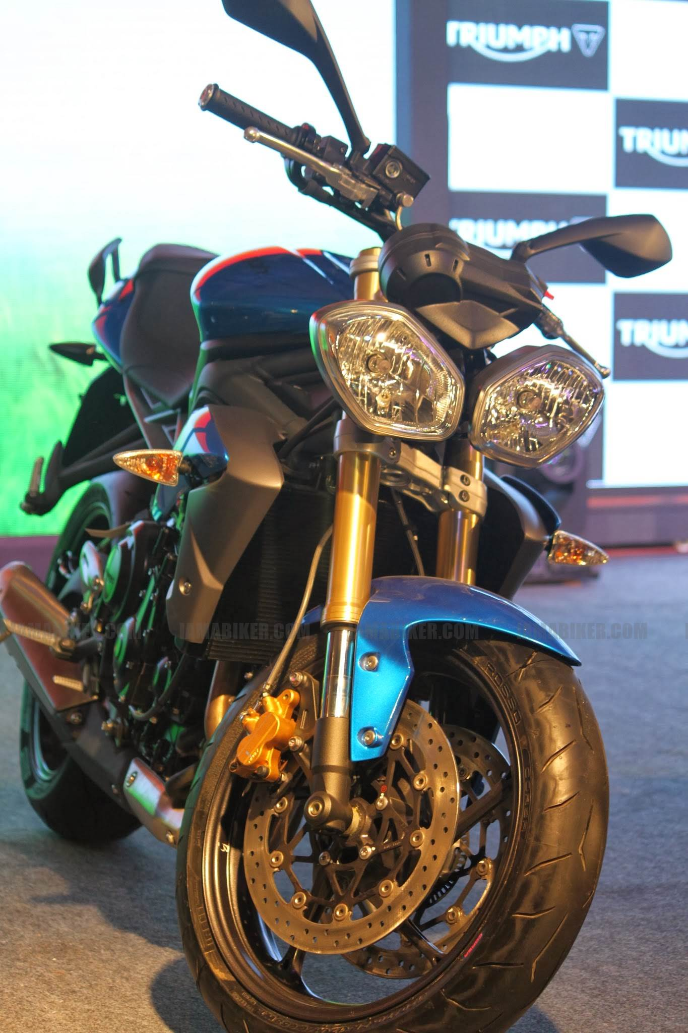 triumph motorcycles india launch - 37