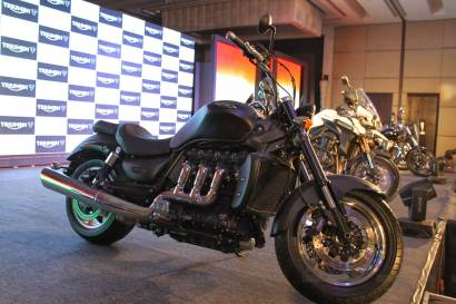 triumph motorcycles india launch - 43