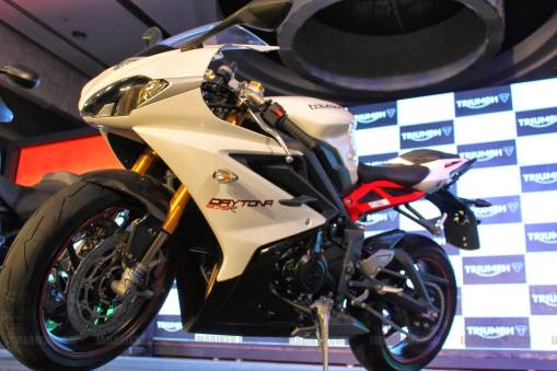 triumph motorcycles india launch - 49