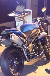 triumph motorcycles india launch - 60