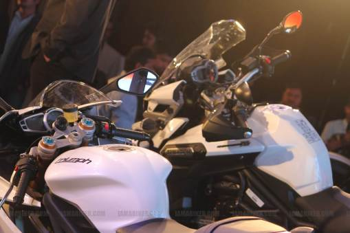 triumph motorcycles india launch - 64