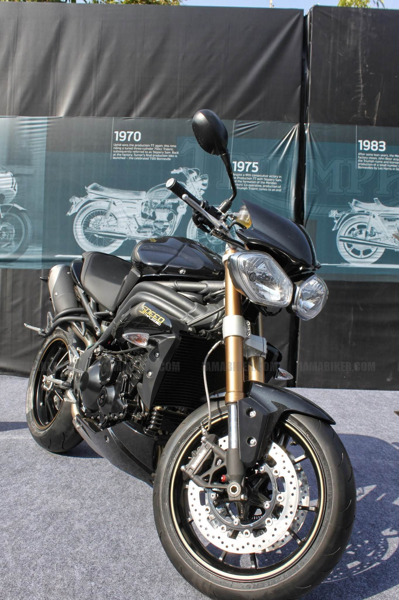 triumph motorcycles india launch - 81