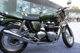 triumph motorcycles india launch - 83