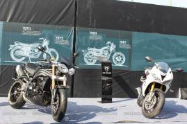 triumph motorcycles india launch - 88