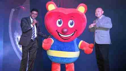 Mr. Roy Kurian Yamaha launches YCSP