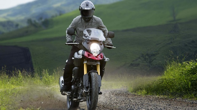 Suzuki V-Strom 1000 priced at Rs 14.5 lakh for India