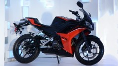 hero hx250r side view