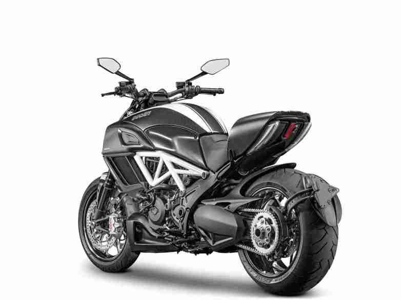 2015 Ducati Diavel - 18