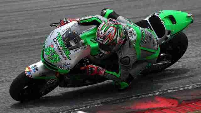 nicky hayden motogp qatar 2014