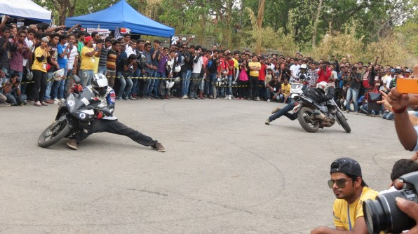 YRC - Yamaha Riders Club Bangalore India - 21