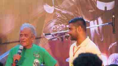 YRC - Yamaha Riders Club Bangalore India - 25