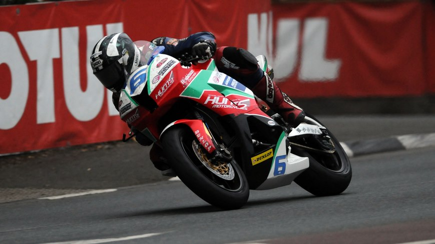 isle of man tt 2014