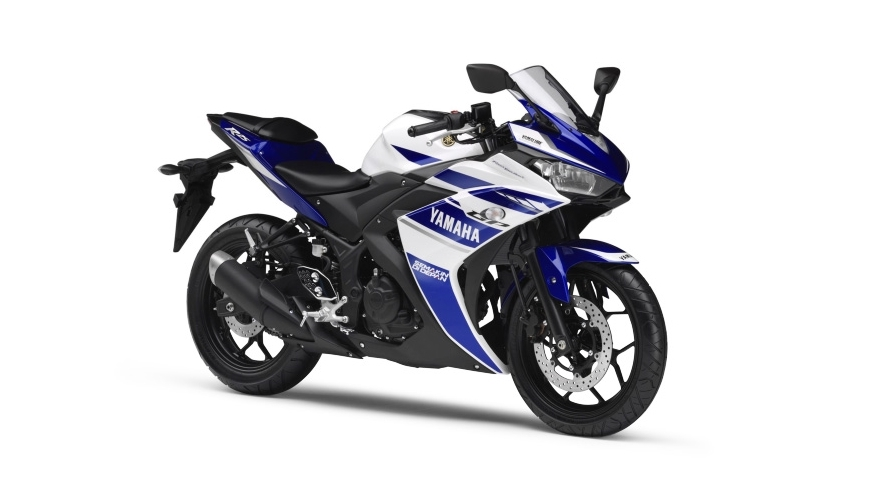 Yamaha yzf r25 specifications colours price mileage for Yamaha yzf r25