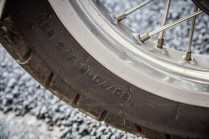 Continental GT - back tyre size